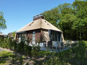 Villa mit Sauna in Schoorl - Extra Luxus