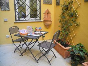 Bed & Breakfast Borgo Pio