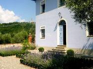 Villa Pardini