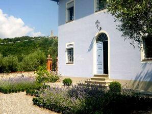 Ferienhaus Villa Pardini