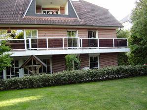 Ferienwohnung Haus Erlenweg