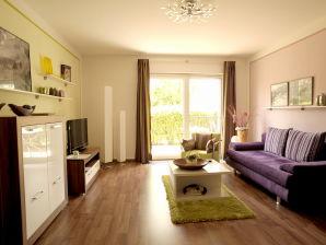 Apartment 3 im Haus Stranddistel