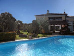 Villa Fantastica Mare
