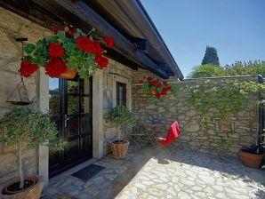 Ferienhaus Casa Cittar