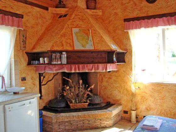 ferienh user ferienwohnungen in novigrad mieten traum. Black Bedroom Furniture Sets. Home Design Ideas