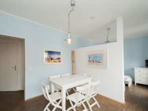 Apartment Leuchtturm