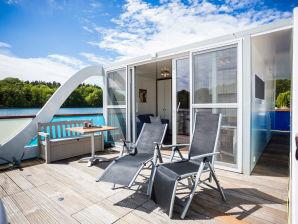 YachtSuite2 - Das schwimmende Ferienhaus