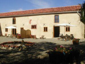 Ferienhaus Le Pigionaire at