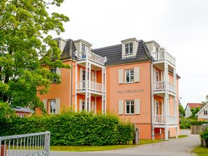 Ferienwohnung Villa Balticum