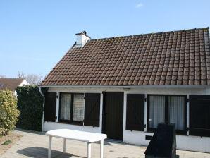 Chalet Visserspark 32