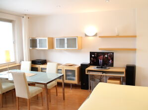 Mod. Apartment - Citywohnung 'Ambiente in Berlin'