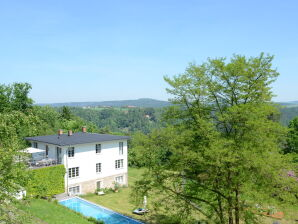 Ferienhaus hideaway-elbsandstein