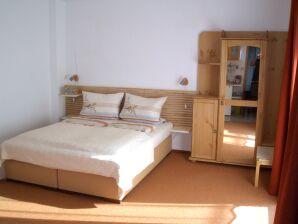 Apartment Süße Suite im Haus Sonny