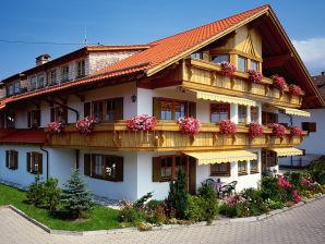 Ferienwohnung im Ferienhaus Haussmann - für bis zu 6 Personen