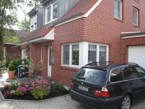 Ferienhaus Jan Klein