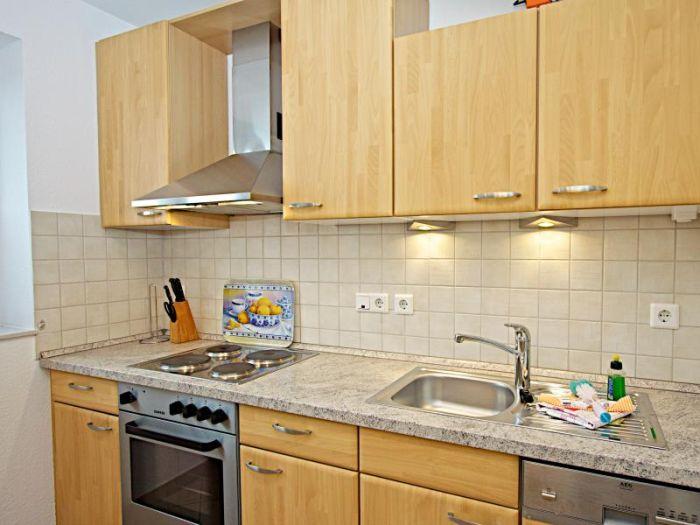 Küchenzeile Deutschland ~ ferienwohnung strandpalais duhnen neuwerkblick, duhnen, cuxhaven, nordsee, deutschland firma