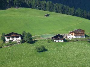 Ferienwohnung Ortlerhof