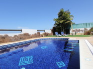 Luxusvilla Anais-Teneriffa