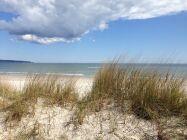 Luxus-Traum am Strand Rügen