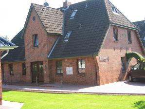 Ferienhaus Svenja