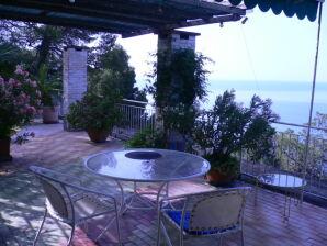 Ferienwohnung Casa Liguria