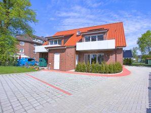 Ferienwohnung Residenz Cuxhaven Döse 02