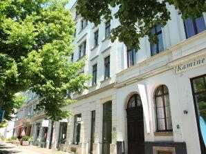 Ferienwohnung Waldstraße