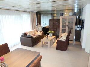 Apartment Laagland 4F