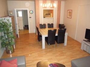 Apartment Laagland 01