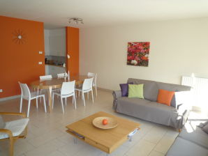Apartment La Provence 32