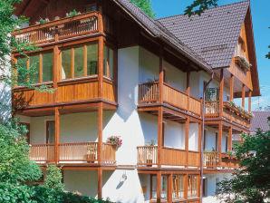 Ferienwohnung Schwarzenberg im Haus Antonie
