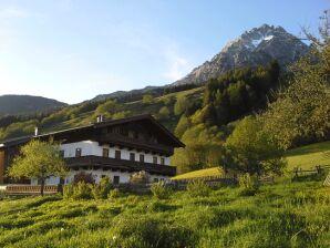 Ferienwohnung Adamhof