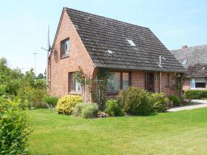 """Ferienhaus """"Kleine Insel"""" an der schönen Ostseeküste"""