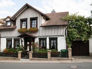 Ferienhaus Pension Böttcher