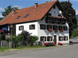 Bed & Breakfast Gästehaus geh. Zimmer /Pension M. Daser