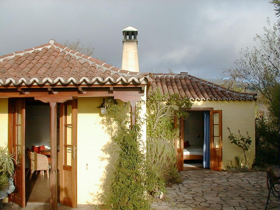 Außenaufnahme Casa Adorno