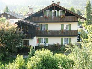Ferienwohnung 4 im Ferienhaus Bella Bavaria