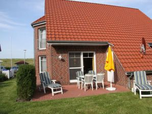 Ferienhaus Friesendiek 2