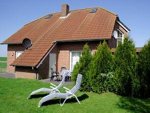 Ferienhaus Hilke