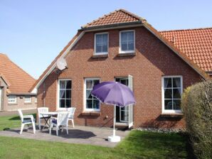Ferienhaus Norderney
