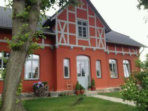 Aene Ferienhaus