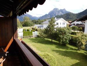 Ferienwohnung Berg und Buch