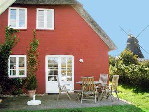 Ferienhaus Mühlenhaus Hausteil 3