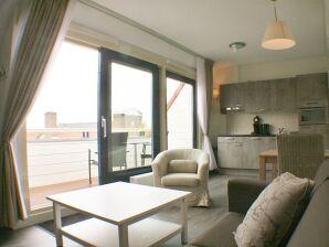 Apartment Noordstraat 6 c