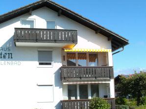 Ferienwohnung Bergblick mit Hallenbad