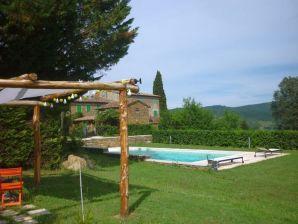 Ferienhaus Casa Pagnano