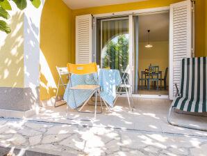 Apartment Anja am Meer, Kroatische Insel Krk
