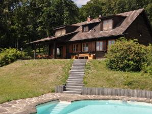 Ferienhaus Jagdhaus Gommerscheid