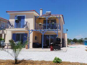 Villa Finiki Messinia