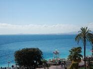 Alpazur: neue Meerblick-Wohnung in der Nizza Altstadt